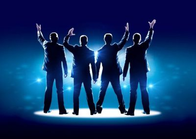 The Valli Boys – Frankie Valli Tribute Act | UK