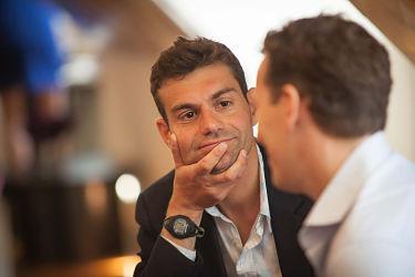 Vassos Alexander – Event Host & After Dinner Speaker | UK