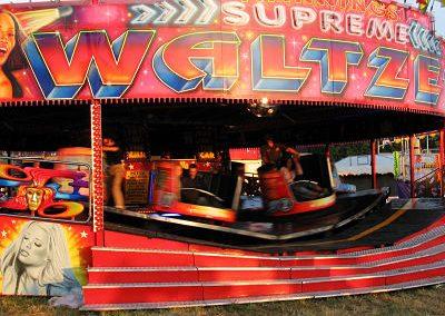 Waltzer – Fairground Rides   UK