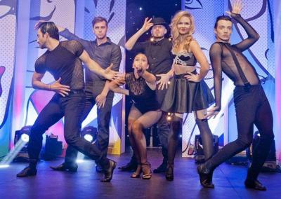 West End Cabaret – Cabaret Shows   UK