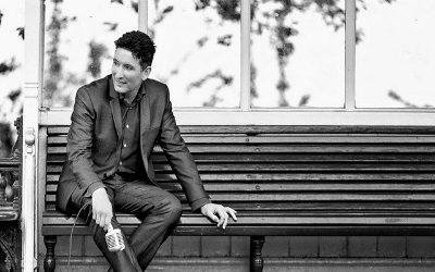 Kevin – Jazz & Swing Singer & Band | UK