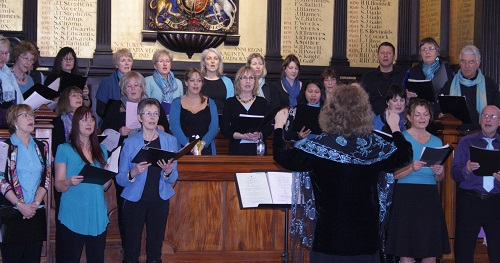 Book The Choir Workshop for your event
