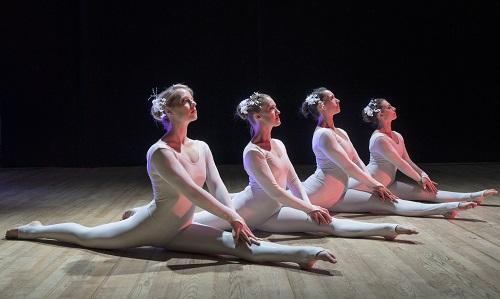 All Girls – Acrobatic Act | London & Bristol