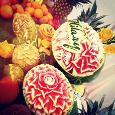 live-fruit-veg-carving6