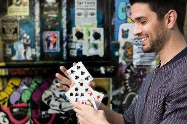 maddox magician