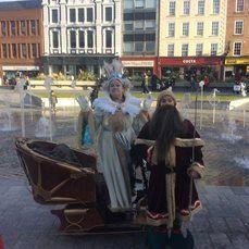 snow-queen-sleigh-walkabout14