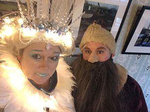 snow-queen-sleigh-walkabout8