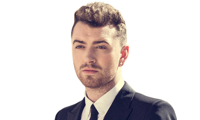 Entertainment Booking Agency for Sam Smith