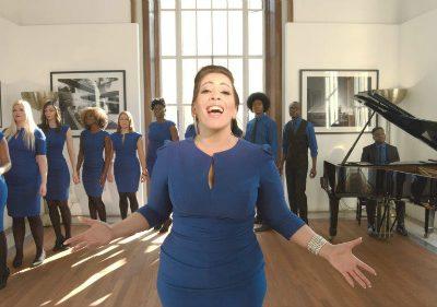 Gospel Choir: Kingdom – UK