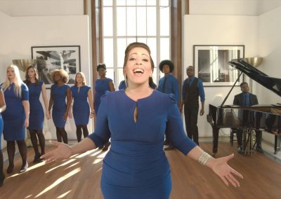 Gospel Choir: Kingdom – UK