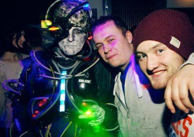 Cyber Robots – Robot Characters | UK
