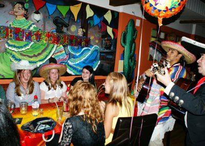 Mariachi El Mexicano – Mariachi Band | UK