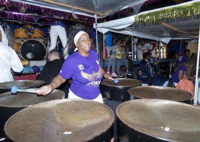 Ebony – Steel Drummers | UK