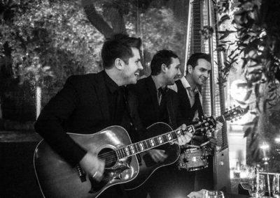Diamond Boys – Guitar & Vocal Group | UK
