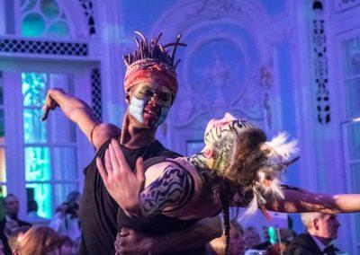 Go Beyond Dance – Contemporary Dance Group   UK