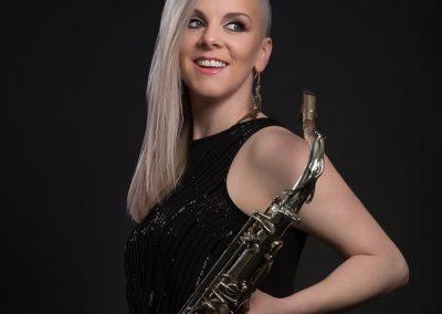 Emma – DJ Saxophonist | UK