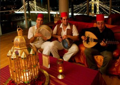 African: The North African Band | UK