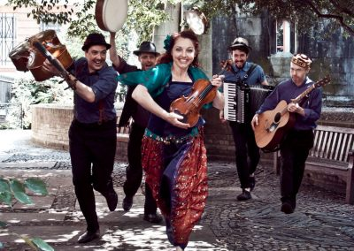 Balkan Magic – Gypsy & Balkan Music | UK