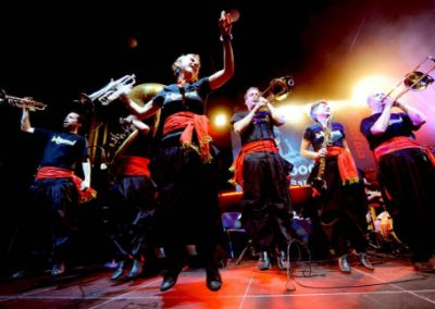 Bollywood Brass Band | UK