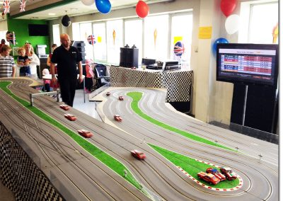 Digital Scalextric – Scalextric Track | UK