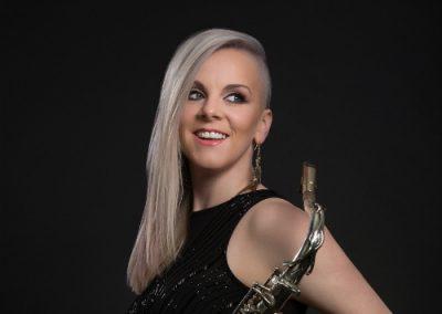 Emma – Saxophonist | UK