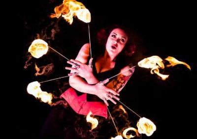 Fire Mamma – Fire Performer | Worldwide