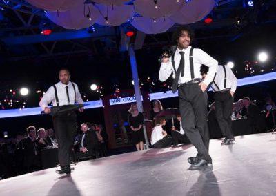 Funky S street & break dancers 2