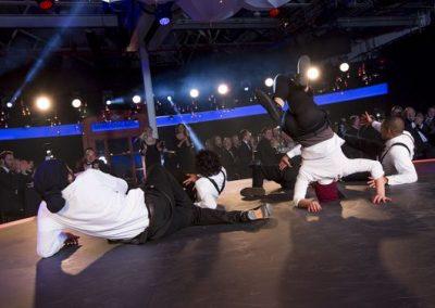 Funky S street & break dancers 6