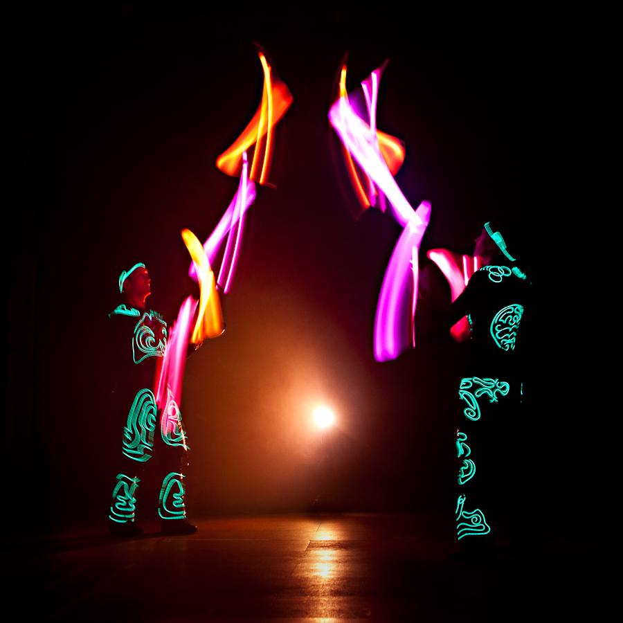 Glow: Show Spectacular