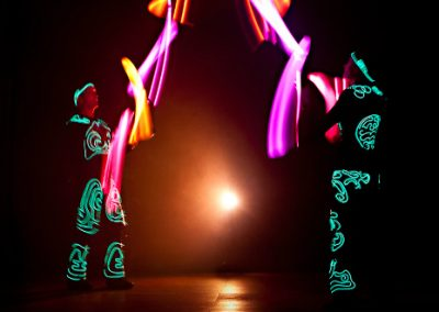 Glow: Show Spectacular – LED and Glow Performers | Worldwide