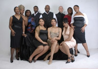 HV Gospel Choir – Choir | UK