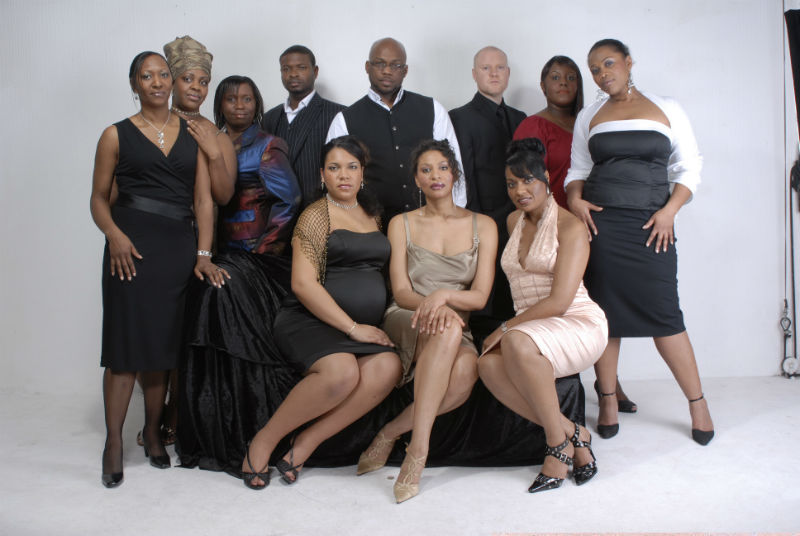 Booking Agent for HV Gospel Choir - Carollers & Choirs