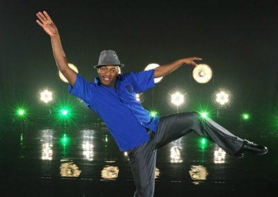 Lee – Tap Dancer   UK