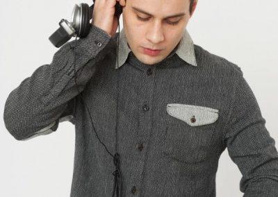 Max Charles – DJ | UK