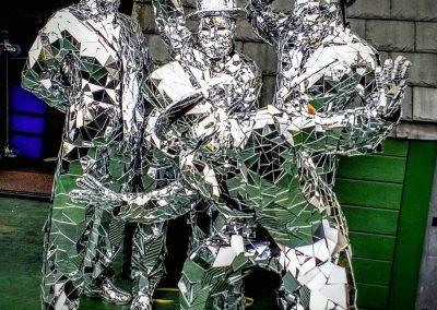 Mirror Dancers -1