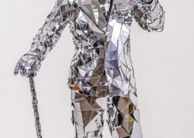 Mirror Dancers - 12