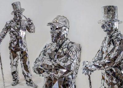 Mirror Dancers - 9