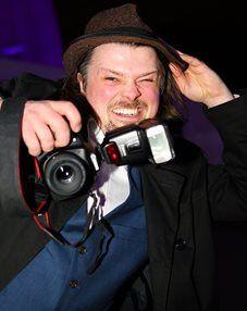 Paparazzi photographers 3