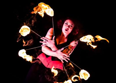 Fire Mamma – Fire Performer | Worldwide