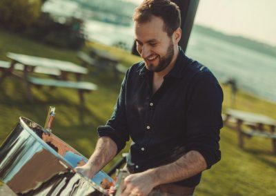 Zander Steel Pan Specialist – Drummer | UK