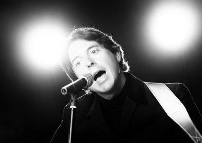 Andrew – Solo Beatles Tribute Act | UK