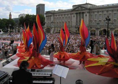Carnival Arts – Walkabout Carnival Costumes | UK