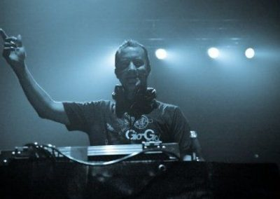 Dan Hayes – Electronic Dance DJ | UK