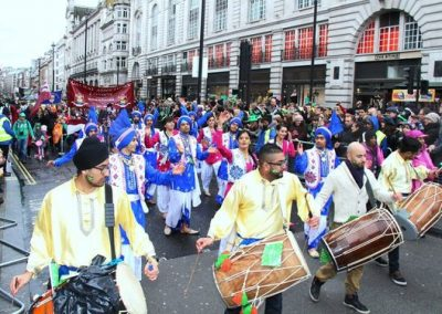 Indian: Dhol Players – Indian Drummers | UK