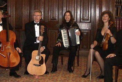 British: Highland – Scottish Music Band   UK