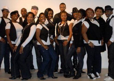 HV Gospel Choir – Choir | UK