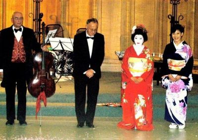 Japanese: Japanesque – Classical Musicians | UK