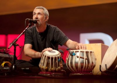 Indian: Jon – Indian Percussion | UK