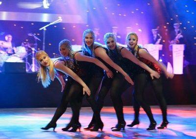 Joseph & Charlotte – Dance Shows & Workshops | UK