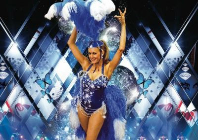 The Kylie Show – Kylie Minogue Tribute Act   UK